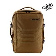 [캐빈제로] 백팩 밀리터리 36L/배낭가방/가방_샌드_(1559919)