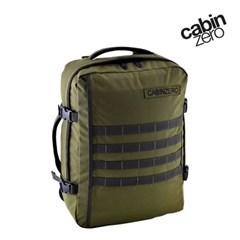 [캐빈제로] 백팩 밀리터리 36L/배낭가방/가방_그린_(1559918)