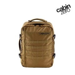 [캐빈제로] 백팩 밀리터리 28L/배낭가방/가방_샌드_(1559903)