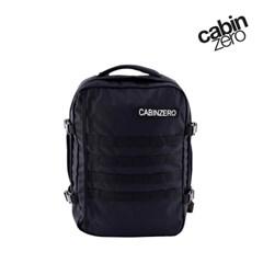 [캐빈제로] 백팩 밀리터리 28L/배낭가방/가방_블랙_(1559904)