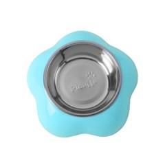플로우 애견식기(블루) / 애견밥그릇