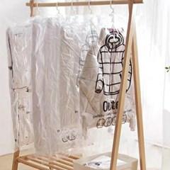옷걸이형 의류 압축팩 2타입_(17405)