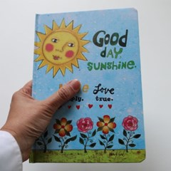 클래식저널-good day sunshine