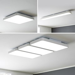 뉴 브릭스 스마트 LED 40평대 패키지(DIY)_(1491688)