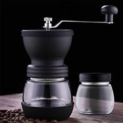 가정용 핸드 원두커피분쇄기 수동 커피그라인더