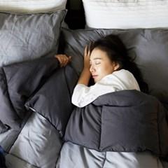 에코슬립 잠을부르는 사계절 이불