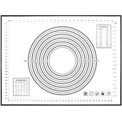 세븐프리 실리콘 반죽매트 대형40x60cm 레드_(2948066)