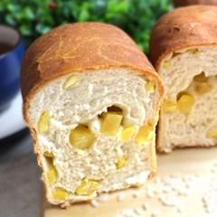 밤쌀식빵(1개) 고소한 국내산밤 속편하고 맛있는 쌀빵