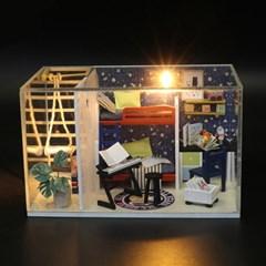DIY 미니어처 하우스 - 피아노방_(1278424)