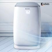 벤하임 BLDC 쾌속순환 저소음 공기청정기 KAF-BL27W (12평형/거실형)
