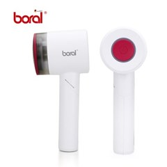 보랄(BORAL) 더 데일리 USB 충전식 보풀제거기 BR-020LRC