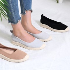 kami et muse Latex outsole leather flat_KM19w309