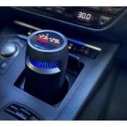 All바른 차량용 공기청정기