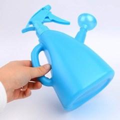 물조리개 겸용 분무기 1개(색상랜덤)