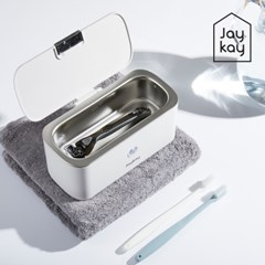 [JayKay] 가정용 초음파 세척기 JKSU-779 면도기 악세사리 세척기