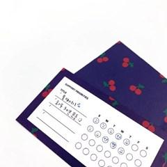 네이비체리 챌린지 카드_(2246563)
