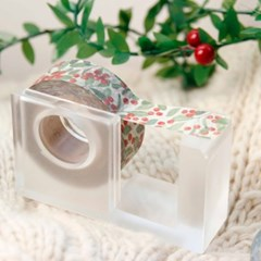 Winter Berry Masking Tape