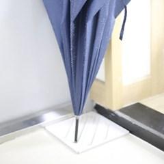 규조토 우산꽂이 2개입 / 우산스탠드 / 우산받침
