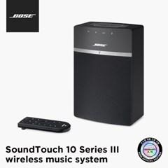 [BOSE] 보스 정품 SoundTouch 10 블루투스 스피커_(92655)