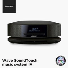 [BOSE] 보스 정품 Wave SoundTouch 블루투스 스피커_(92652)