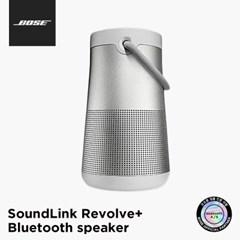 BOSE 보스 정품 SoundLink Revolve+ 블루투스 스피커_(92647)