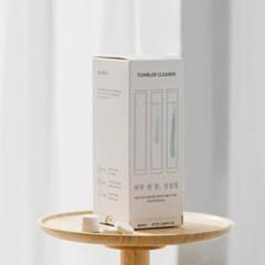 휘아 만능 발포세정제 - 1일1알30일 (텀블러, 젖병 등)