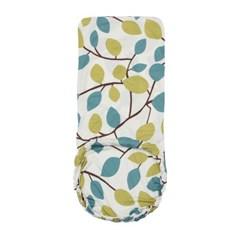 코지하우스 나뭇잎 의자시트커버 / 식탁 의자커버