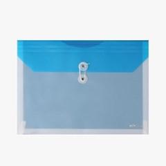 오피스 가로형 봉투화일 / A4 서류보관 화일케이스