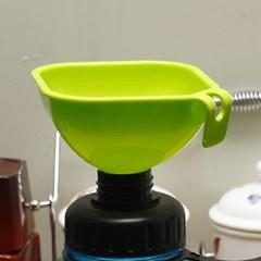 리필깔대기세트/청소업체납품용 관공서납품 마트판매