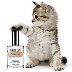 [데메테르] 고양이 뒷통수 향기_키튼 퍼 30ml