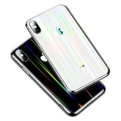 스킨즈 오로라 케이스 아이폰11 Pro MAX 갤럭시노트10_(901133210)