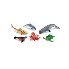 (러닝리소스)LER0696 점보바다동물/점보/바다동물_(1648776)