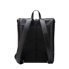 [Bison Denim] 심플 캐쥬얼 백팩 N2522-1B/소가죽가방/정장가방