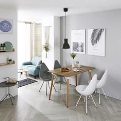 [폴앤코코] 물방울 인테리어 디자인 의자_(1011797)