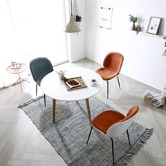 [폴앤코코] 립 인테리어 디자인 의자_(1011794)