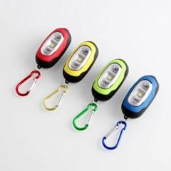 LED 자전거 안전등/자전거 비상깜박이 전조등 후미등