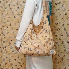[Mellow Bag] Berry - Beige