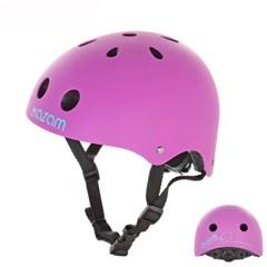카잠 자전거 유아동 헬멧 보호대 세트
