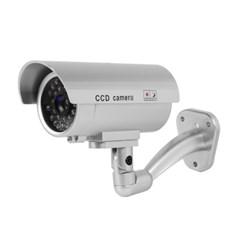 LED 아이존 S9 모형 감시카메라(그레이) / 방범용