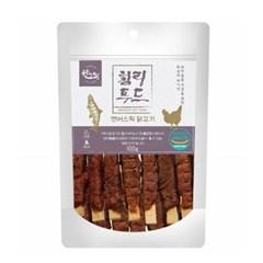 힐링푸드 연어스틱 (소고기) 100g - pt