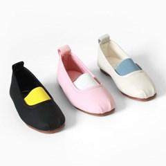크레파스 플랫 / 3 Colors / 160-240 size