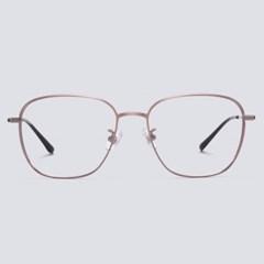 MOON brown 안경테 보안경 소아 돋보기 제작 틴트_(1937782)