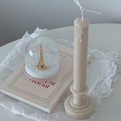 Melting holder Candle