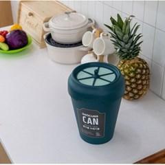 데오큐브 캔 / 탈취, 항균 기능성 음식물쓰레기통