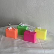 오블롱 캔들 4color 4scent