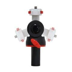 본젠 VD-340H 라이트 미니 헤드 (카메라 액션캠 등)