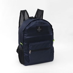 트레블 접이식 백팩 / 여행보조가방 폴딩백팩