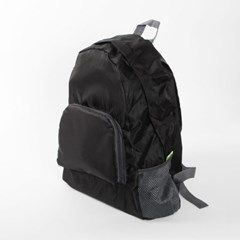 접이식 백팩 보조가방/ 생활방수 폴딩가방 시장가방