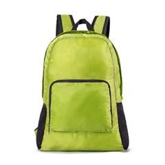 접이식 백팩 보조가방 / 초경량 시장가방 등산가방
