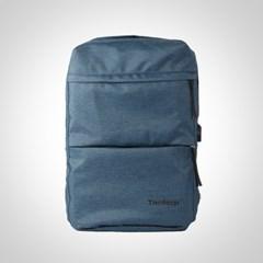 비즈니스 캐주얼 백팩(블루) / 노트북가방